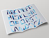Pablo Picasso: Typography Design