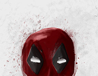 Mask : Deadpool
