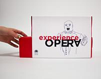 Royal Opera House Starter Kit