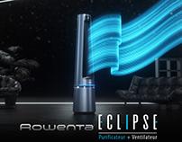 Rowenta   Eclipse Ventilateur   Full CGI