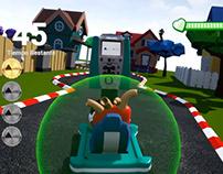 RTS Kart - VR - UE4