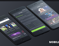 Stadibox App