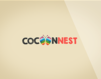 Cocoon Nest: Crowd Funding App