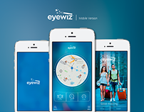 Eyewiz - Mobile Version