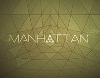 Manhattan - Exploratory