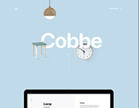 Cobbe Furniture & Home Official Website Home Design