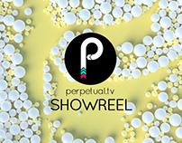 Perpetual Showreel