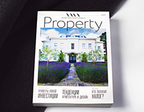 YANA Property. Magazine