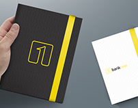 Nova marca BankOne