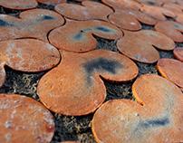 Picklu (Kuch Bhi Terracotta Garden Tiles)