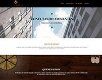One Page Web Lenga Srl