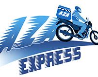 Aza Express