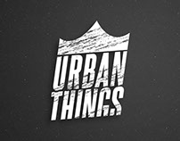 Urban Things