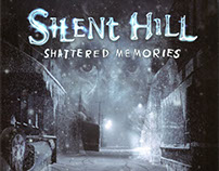 Silent Hill: Shattered Memories (2008-2009)
