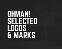 Selected logos and marks