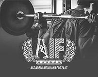 AIF website