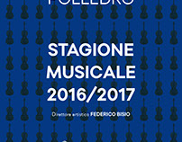 Orchestra Polledro 2016