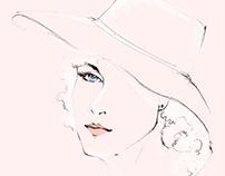 Fashion illustrations 2