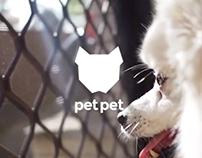 PetPet- Google Project