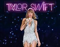 Taylor Swift | The 1989 World Tour Blu-ray