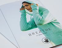 BREATHE - Brand Launch Booklet