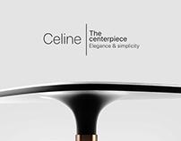 Celine Coffee Table