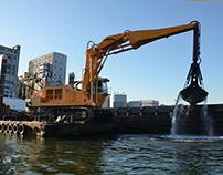 Mudbugs Marine | Marine Sediment and Buildup Removers