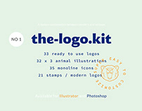 The Logo Kit