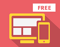 Free Web Icons for your project