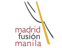 Madrid Fusión Manila 2015