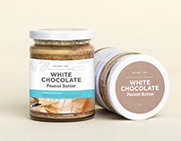 Mother & Son Peanut Butter | Packaging