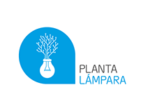 Planta Lámpara