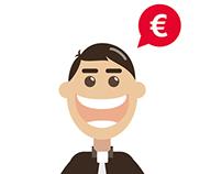 Infographie sur le Crowdfunding en France