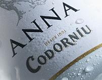 Anna Codorniu