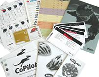Printed Materials