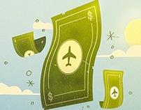 Viajar de Miami a Bogotá es más barato