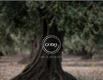 GODO | Apulia Specialties