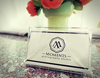 Moments photography studio