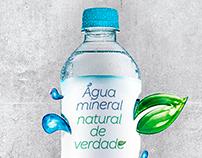 Água Mineral Carrefour