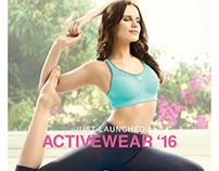 amanté - Activewear