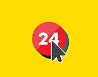 24 - Ventiquattro