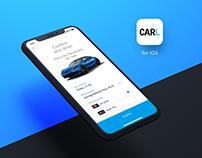 CARL for iOS