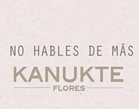Kanukte Florería - No hables de más - Brother