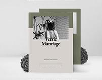 VERDE Wedding Photography Portfolio