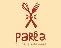 Parêa - Culinária Artesanal
