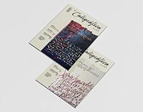 Revista de caligafía / Caligraphic magazine