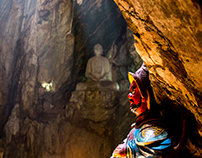 A Peek Inside Marble Mountain of Da Nang