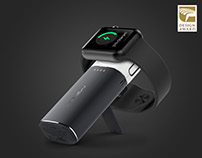POWER TUBE 6000 W2 (For iPhone & Apple Watch)