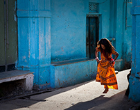 Gorgeous Photographic Journey: India