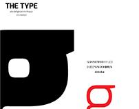 :: e x o ::  Espécimen tipográfico | Typeface specimen